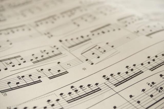 【合唱団運営】練習記録を残すための練習録テンプレ